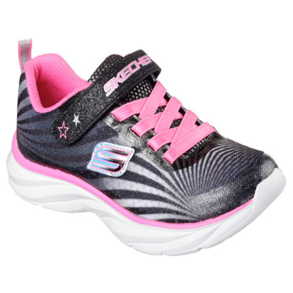 Skechers - Girls Peepster