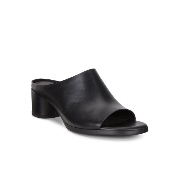 Ecco - Ecco Shape Block Sandal 45