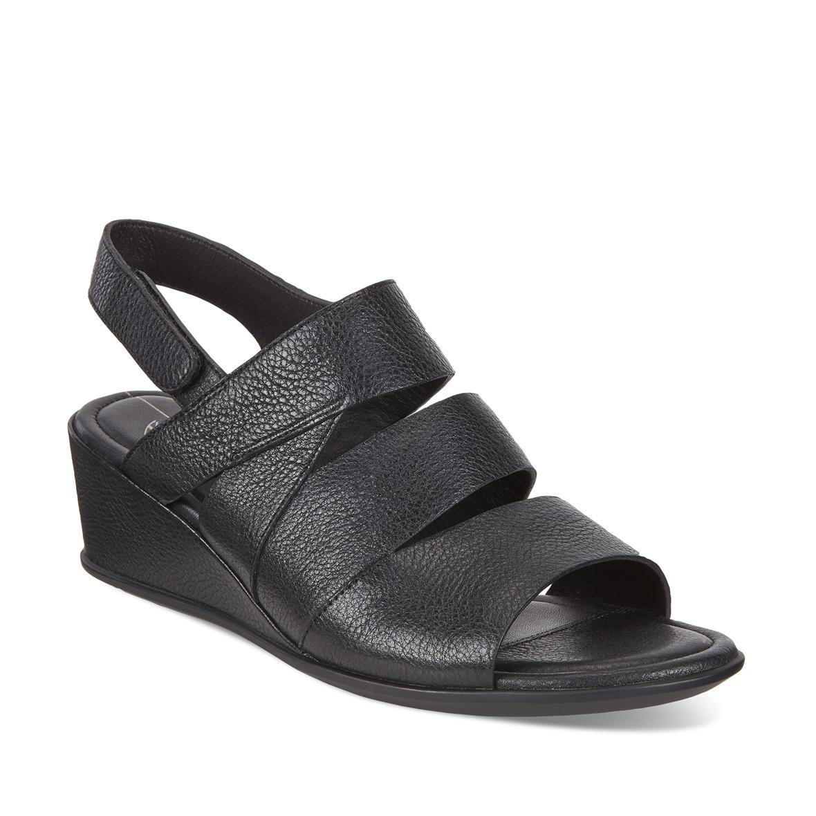 Rosenborg Sko Flade sandaler Ecco Ecco Shape 35 Wedge