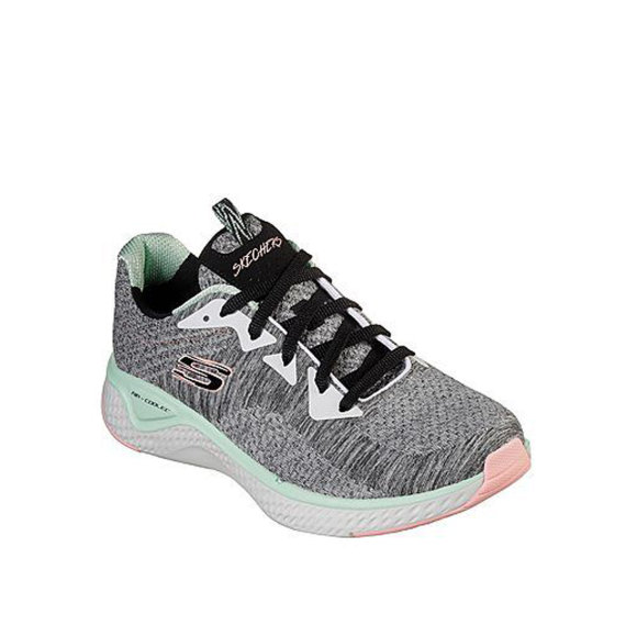 Skechers - Womens Solar Fuse-Brisk Escape